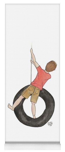 Michael Yoga Mat