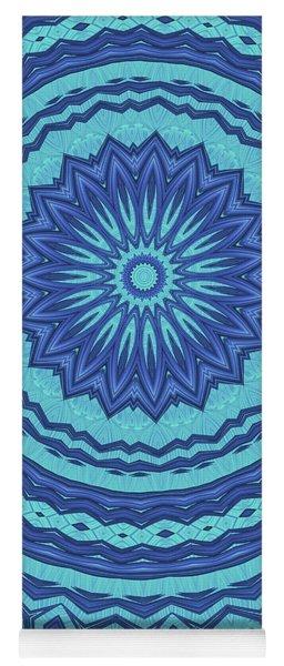 Mosaic 19 Yoga Mat