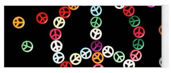 Movement Of Unity Yoga Mat