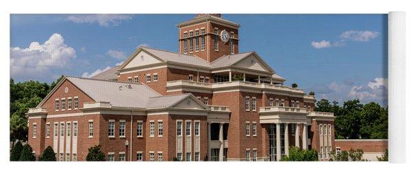 Municipal Building - North Augusta Sc Yoga Mat
