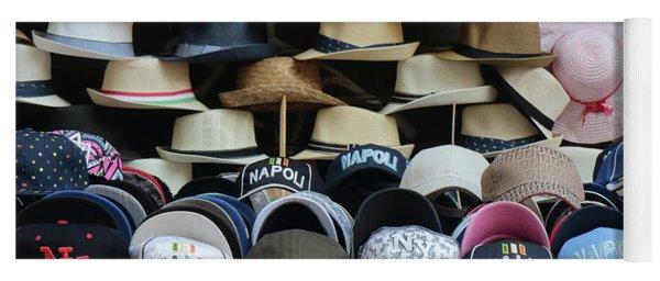 Naples Yoga Mat