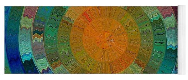 Native Sun Yoga Mat