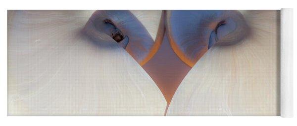 Nautilus 0432 Yoga Mat