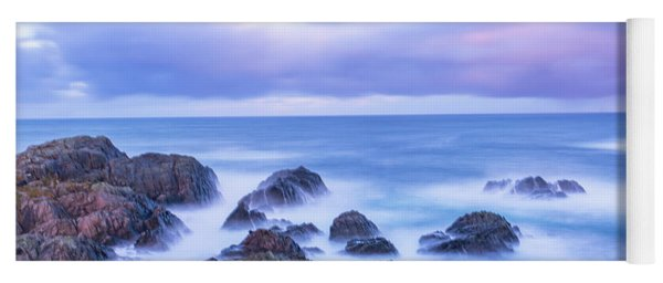 Nd Filter Long Exposure Yoga Mat