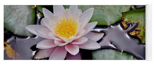 Nz Waterlily Yoga Mat