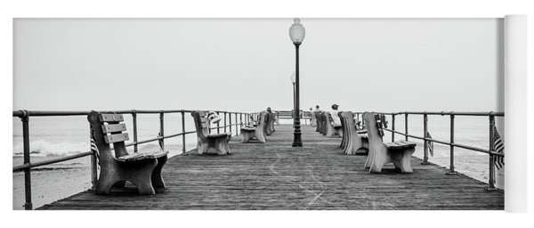 Ocean Grove Pier 1 Yoga Mat
