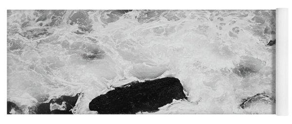 Ocean Memories V Yoga Mat