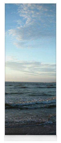 Ocean Sky Yoga Mat