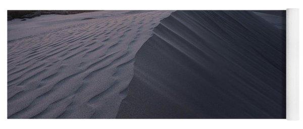 Oceano Dunes Sunset Yoga Mat