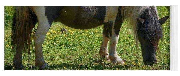 Only A Pony - Nur Ein Pony Yoga Mat