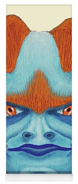 Orbyzykhan The Great Yoga Mat