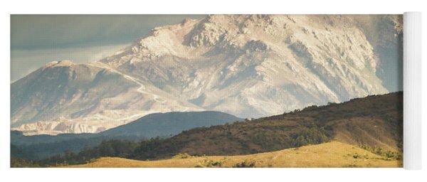 Pastoral Peaks  Yoga Mat