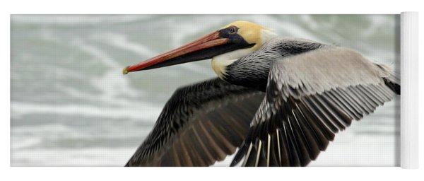Pelican Glide Yoga Mat