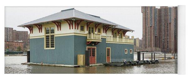 Peter Jay Sharp Boathouse Yoga Mat