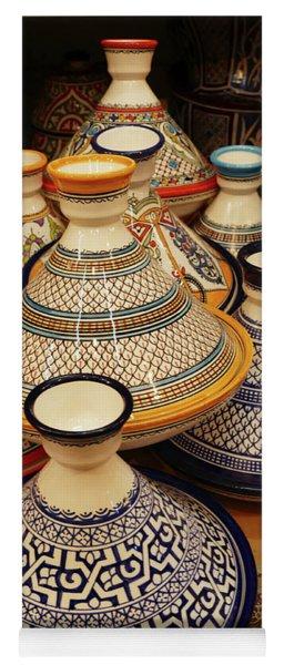 Porcelain Tagine Cookers  Yoga Mat
