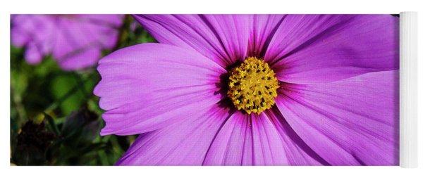 Lovely In Lavender Yoga Mat