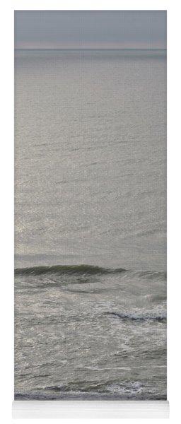 Relaxing #beach #minimalism Yoga Mat