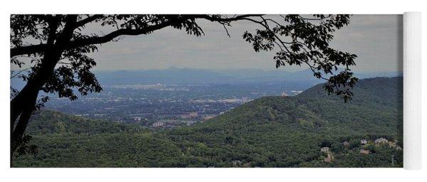 Roanoke Valley Yoga Mat
