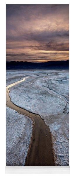 Salt Creek Flats IIi Yoga Mat