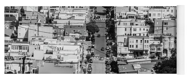 San Francisco Yoga Mat