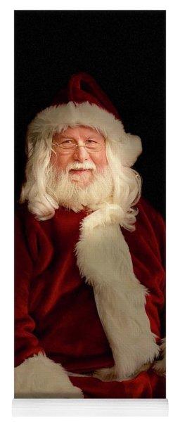 Santa Yoga Mat