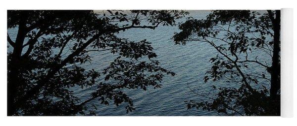Seneca Lake Yoga Mat