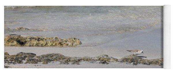 Shorebird Yoga Mat