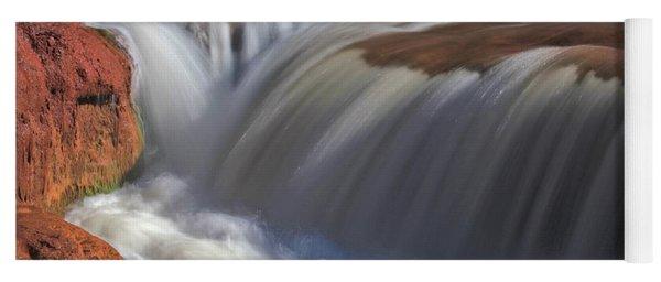 Silken Flow Yoga Mat