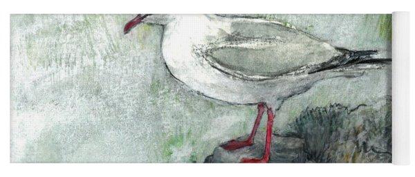 Silver Gull Yoga Mat