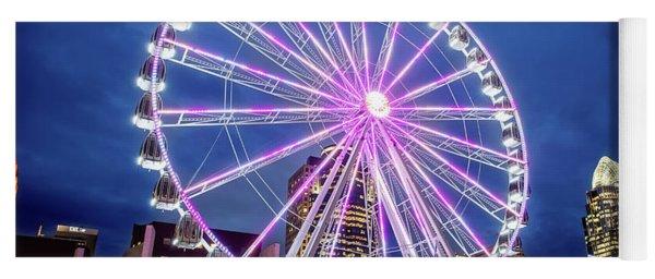 Skystar Ferris Wheel Yoga Mat