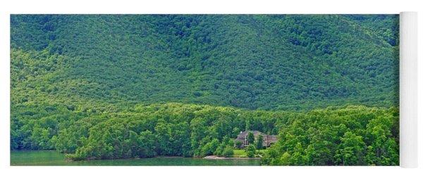Smith Mountain Lake, Va. Yoga Mat