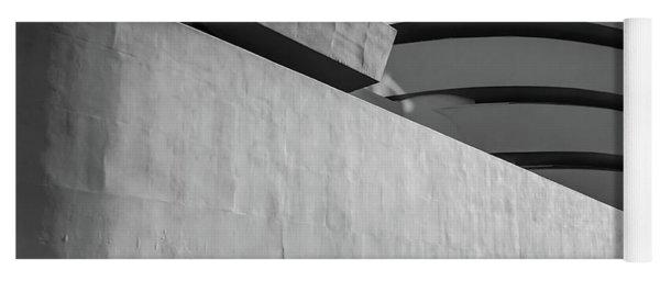 Solomon R Guggenheim Museum Yoga Mat