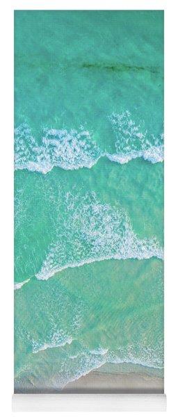Sowal Surfline Yoga Mat