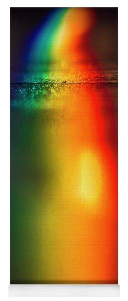 Spectrum Yoga Mat