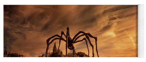 Spider Maman - Ottawa Yoga Mat