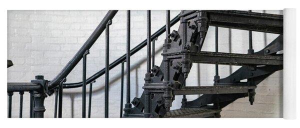 Staircase 2 Yoga Mat