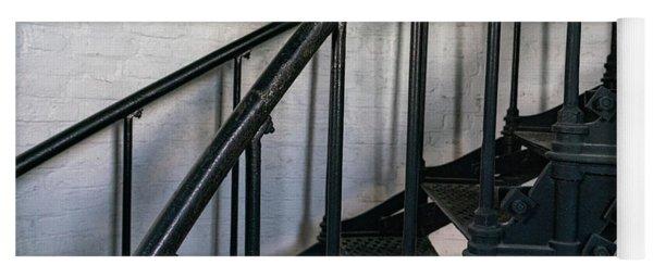 Staircase Yoga Mat
