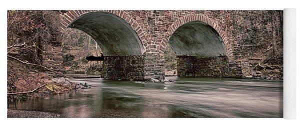 Stone Bridge Yoga Mat