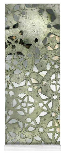 Stone Sky Yoga Mat
