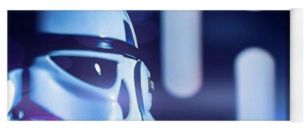 Stormtrooper 2 Yoga Mat