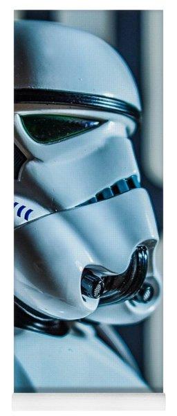 Stormtrooper Yoga Mat