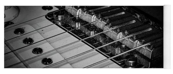 Strings Series 1 Yoga Mat