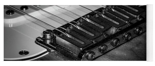 Strings Series 2 Yoga Mat