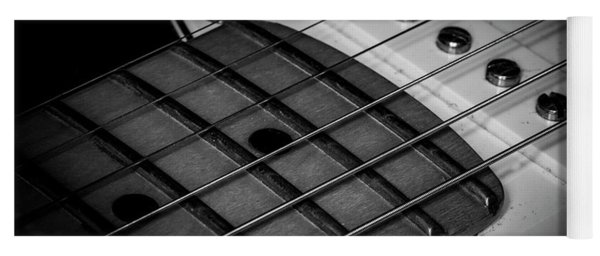 Strings Series 3 Yoga Mat