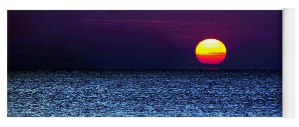 Sunrise Thailand #2 Yoga Mat