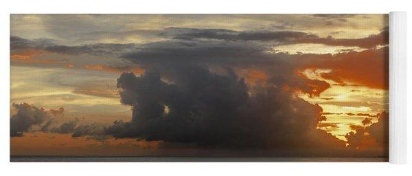 Sunset #2 Yoga Mat