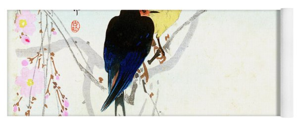Swallow Yoga Mat