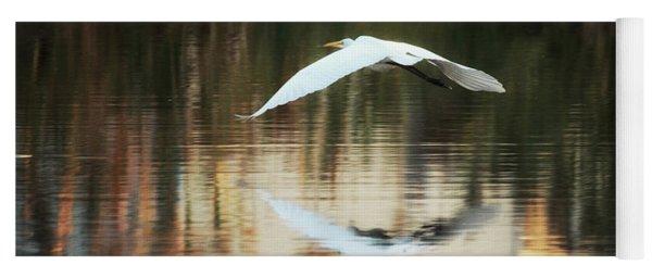 Swamp Angel Yoga Mat