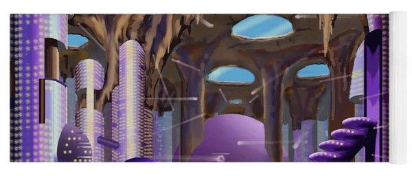 Tandalo, Sferogyl's Capital Yoga Mat