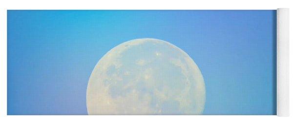 Taurus Almost Full Moon Blend Yoga Mat